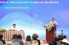 政府总理范明政:为企业化解困难、疏通瓶颈,助推经济社会发展