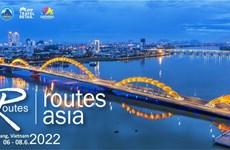 岘港市将承办2022年亚洲航线发展大会