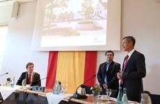 越南与德国促进护理领域合作