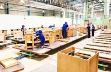 企业着力恢复生产