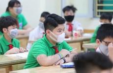 武德儋:全力保障返校师生健康安全