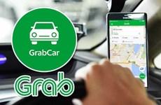 河内市GrabCar服务今日起恢复运营