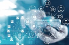 2021年数字世界会议和数字展:数字化转型不仅是技术转型而还是思维转型