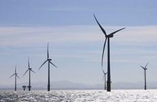越南企业成功签署台湾风电项目的优先型供应商协议
