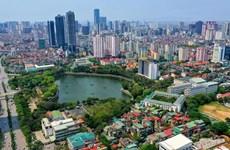 河内市优先与欧盟成员合作 促进经济社会发展