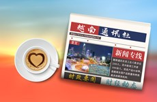 ☀️越通社早安咖啡(2021.10.15)