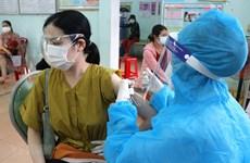 印度尼西亚专家建言献策 助力越南抗击新冠疫情