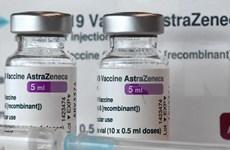 意大利向越南捐赠200多剂AstraZeneca疫苗