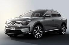 Vinfast将在2021年洛杉矶车展上推出全球电动汽车品牌