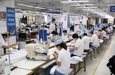 隆安省40%以上企业复工复产