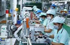 """旅外越南青年——越南创新事业中的一块重要""""拼图"""""""