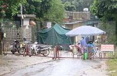10月16日越南新增新冠肺炎确诊病例3221例  新增治愈出院病例1581例