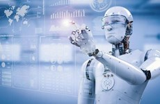 越南机器人和人工智能开发潜力巨大