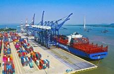 越南港口系统发展总体规划:着力发展6个主要港口集群