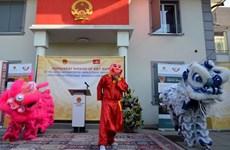 越南-瑞士文化日:为两国增进民间交流搭建平台
