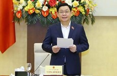 越南第十五届国会第二次会议将于10月20日隆重开幕