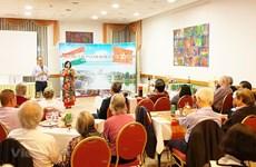越南与匈牙利加强交流  深化两国传统友好关系