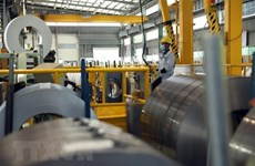 2021年底越南钢材出口有望呈现良好增长态势