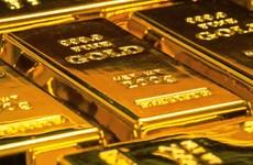 10月20日上午越南国内黄金价格保持稳定