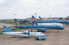 越南自10月21日起增加多条国内航线班次