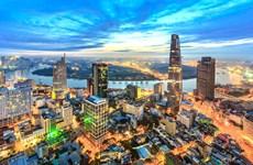 越南被评为拥有强大的经济基础并将日益呈现良好发展势头