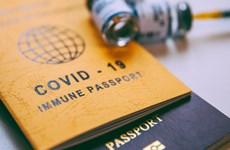 越南发布疫苗护照获暂时认可的72个国家和地区名单