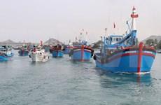"""解除IUU""""黄牌""""警告:2021年第四季度将完成欧盟委员会推荐的渔业管理机制"""