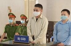 200公斤毒品案:两名毒贩被判死刑