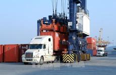 越南三个港口跻身全球集装箱港口50强