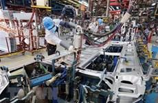 2021年底经济预测:越南经济发展韧性强动力足潜力大