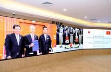 《越日共同倡议》为越南创建开放、透明的投资和经商环境作出贡献
