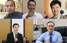 全球顶尖前十万科学家名单公布  越南33名学者入选