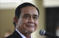 泰国将在第38届、第39届东盟峰会和相关会议促进3项议程