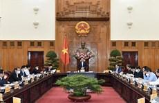 范明政总理:确保经济社会复苏发展计划的高度可行且凝聚各方高度共识