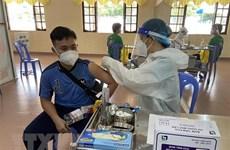 政府副总理武德儋:南方个省市要尽快开展疫苗接种工作