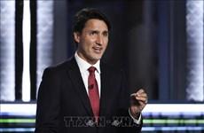 加拿大总理希望深化与东盟各国的合作