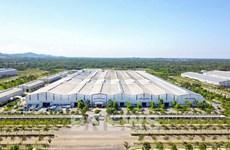 广南省呼吁投资者加强对机械辅助工业的投资