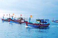 解除IUU黄牌警告:多措并举全力打击IUU渔船