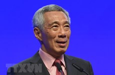 东盟峰会:新加坡总理呼吁各国尽早批准RCEP