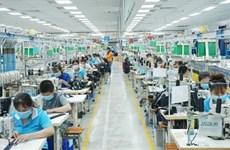 越南南部地区加快推动复工复产 欢迎企业员工返岗上班