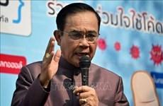 泰国在第 38 届东盟峰会上强调三个优先事项
