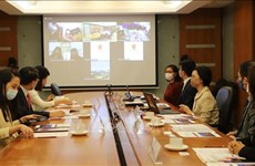 中国香港中文大学为越南学生专门设立奖学金计划