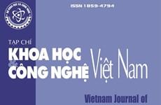 越南5个科学杂志被ACI数据库收录