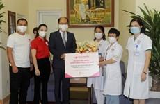 韩国旅游业与越南旅游业并肩抗击疫情