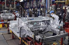 EVFTA——越南与欧盟企业发展的动力