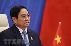越南政府总理范明政和克劳斯·施瓦布将以视频方式共同主持召开越南与WEF国家战略对话