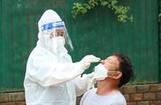 10月27日,全国新增新冠肺炎确诊病例4411例  新增治愈出院病例2000多例