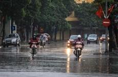 28日东北部地区和河内市天气变冷