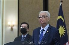 东盟峰会:马来西亚再次重申在东海问题上的一贯立场