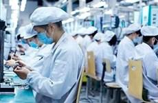 外资企业出口额达3540亿美元